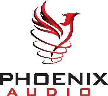 Home | Phoenix Audio